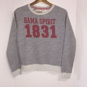 Victoria's Secret Bama Sweatshirt